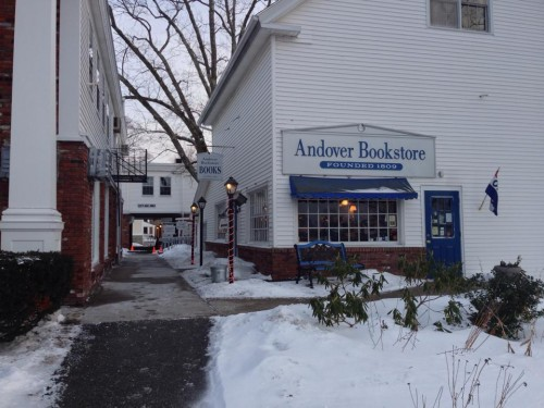 Andover Bookstore