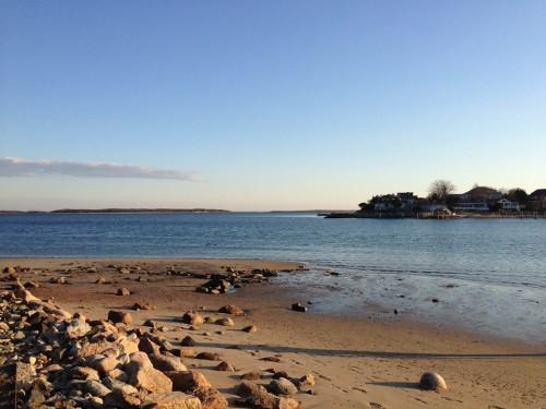 Hyannis Shoreline